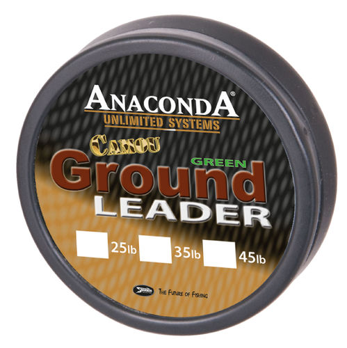 Anaconda Ground Leader
